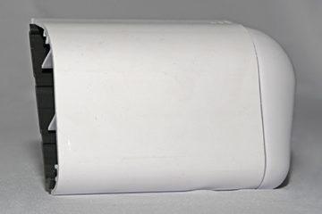 Bate macas / Protetor de paredes / Rodameios em PVC SIB 093