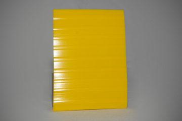 Proteções de PVC flexível e EVA